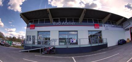 Badausstellung Aachen aachen m bach gmbh ihr partner für bad heizung und mehr